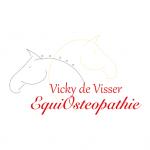 Vicky de Visser logo