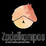 Zadelkompas logo